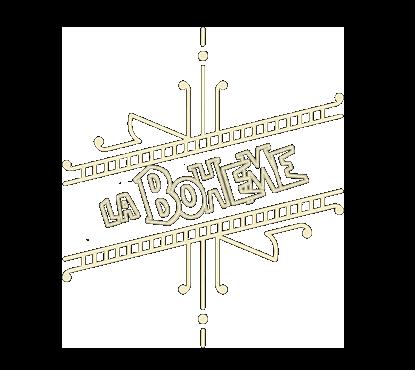 La Boheme Carlow Logo
